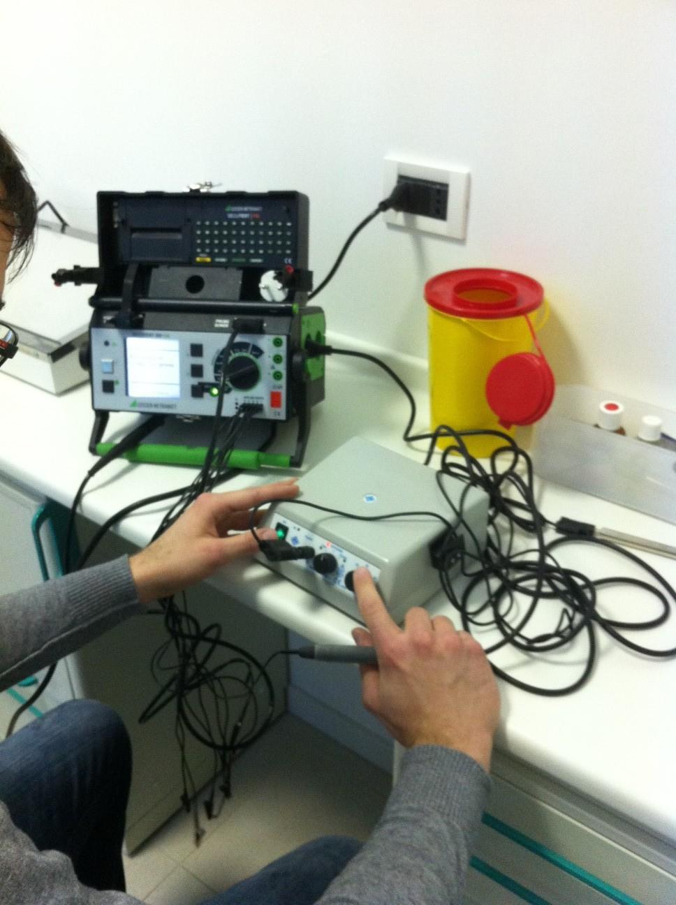 progettazione impianti elettrici e fotovoltaici verifiche impianto elettrico studi medici sicurezza delle apparecchiature elettromedicali 9